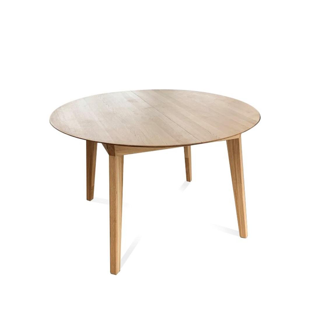 Kona extending round table