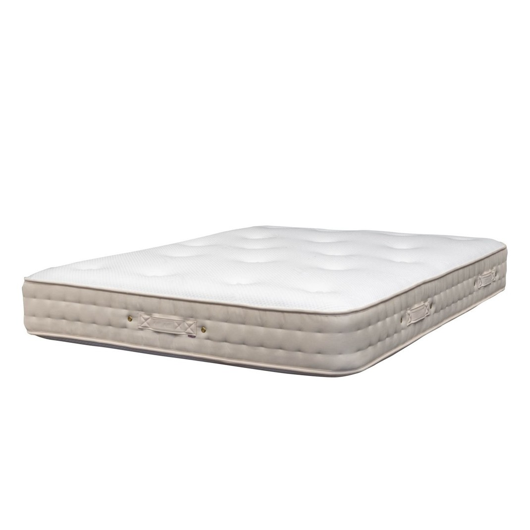 Latex Natural Pocket Sprung mattresses