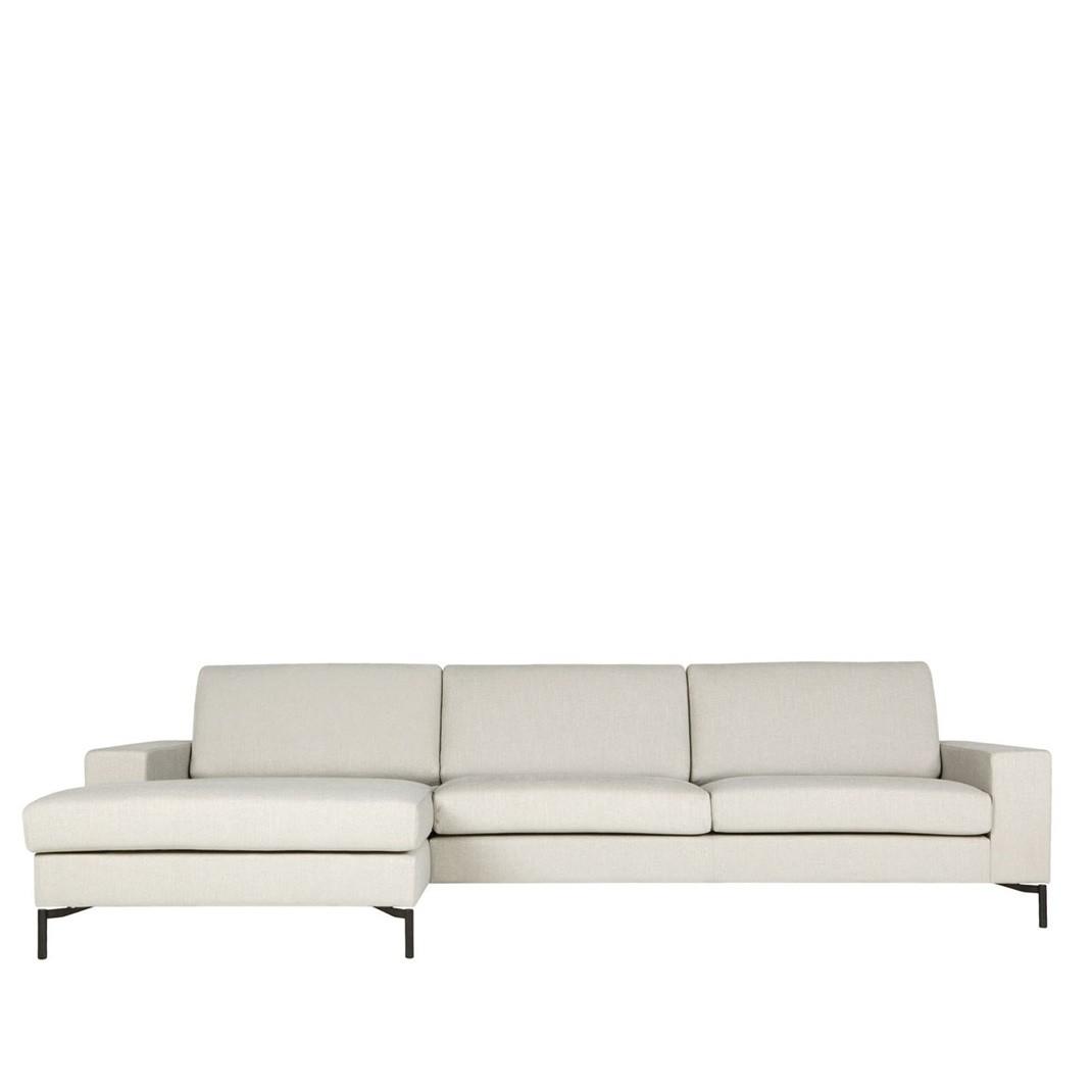 Loki corner leather sofa - set 2