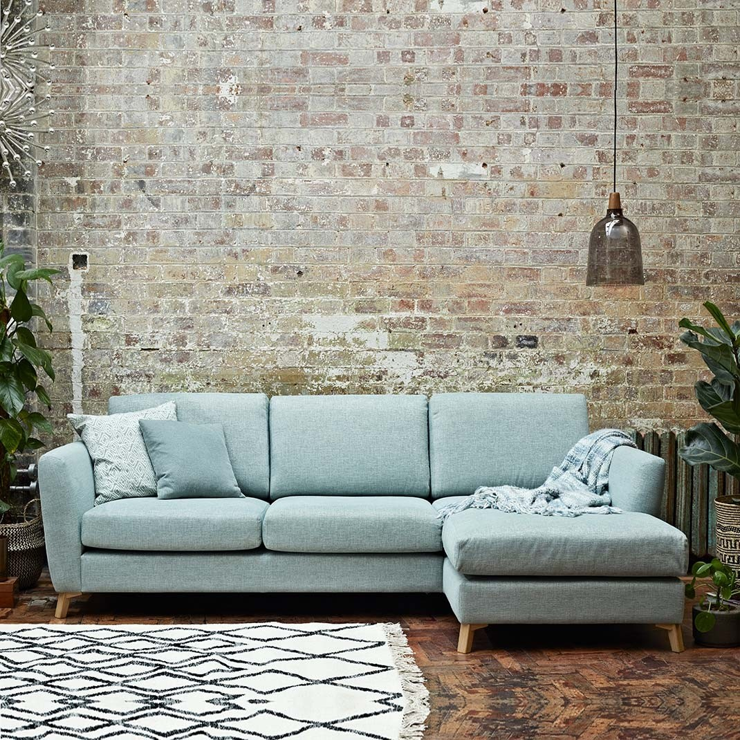 Loki corner sofa - set 1