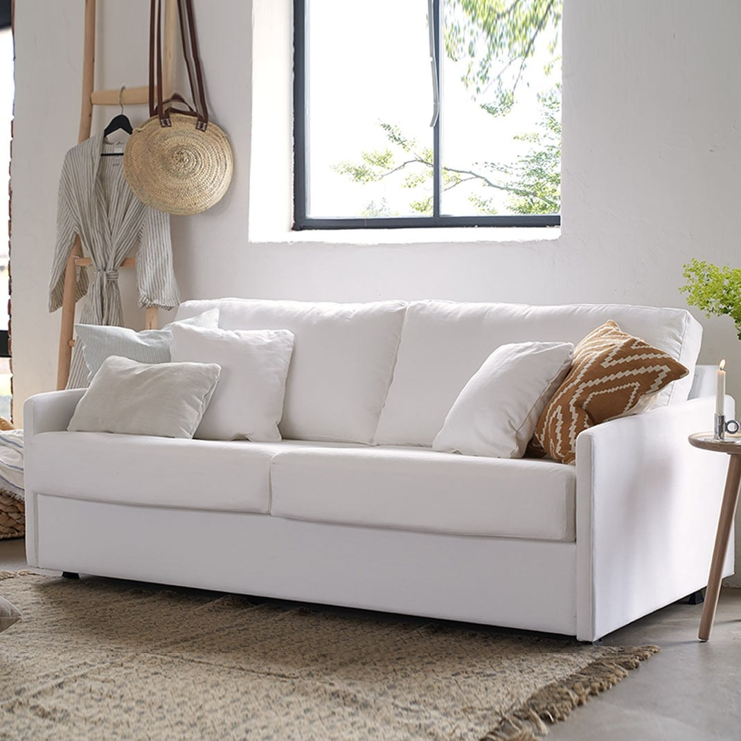 Luk 4 seater sofabed