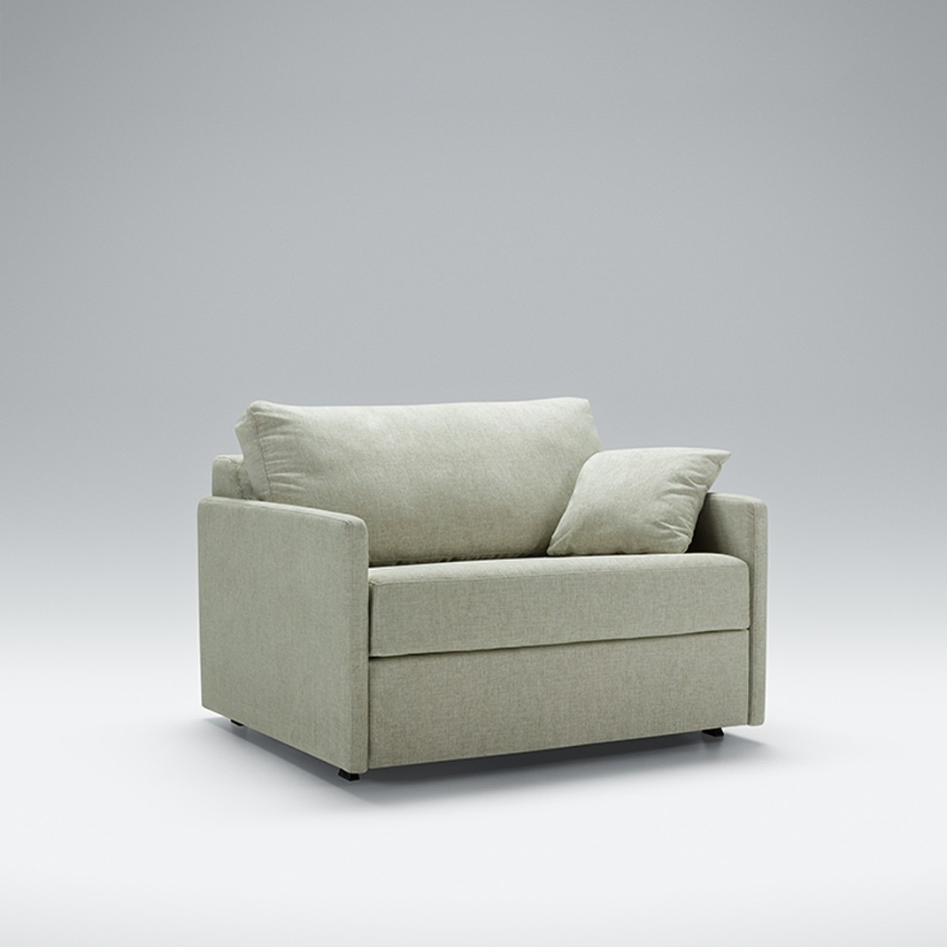 Luk armchair sofabed