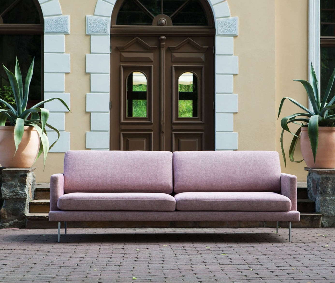 Luma 3 seater sofa
