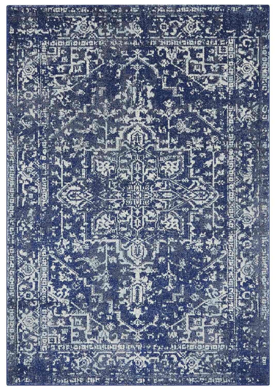 Medina rug - blue