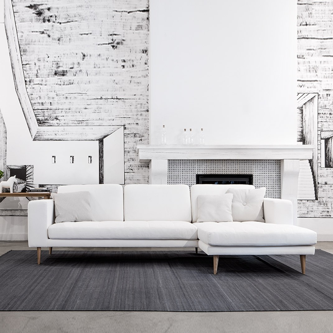 Milano corner sofa - set 1