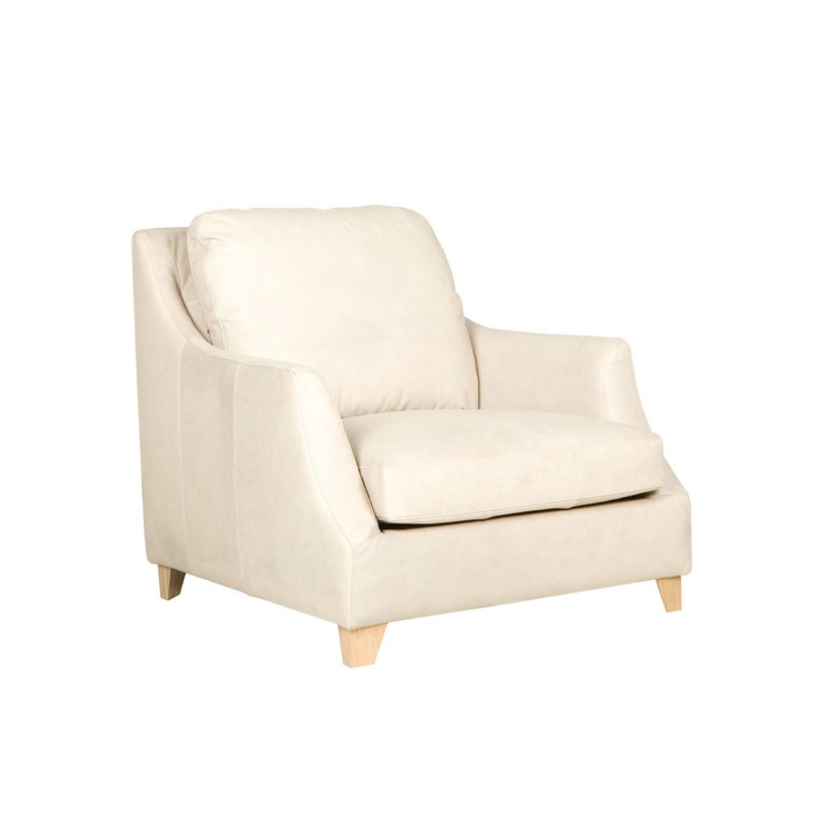 Monterey armchair low - 85 cm