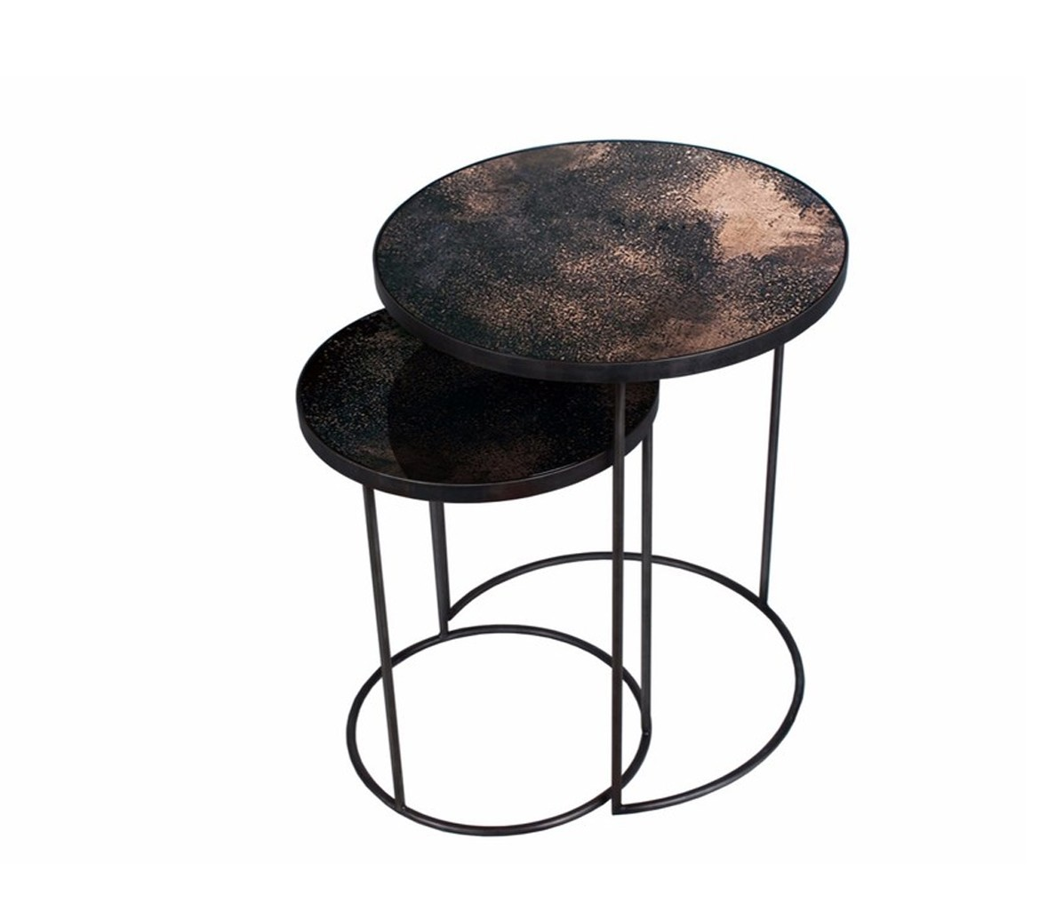 Notre Monde Nesting Side Tables - Set
