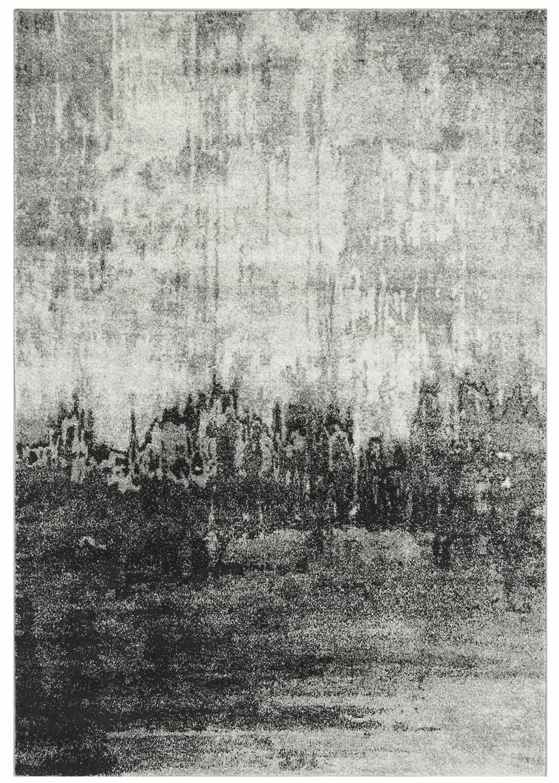 Ambient rug - grey