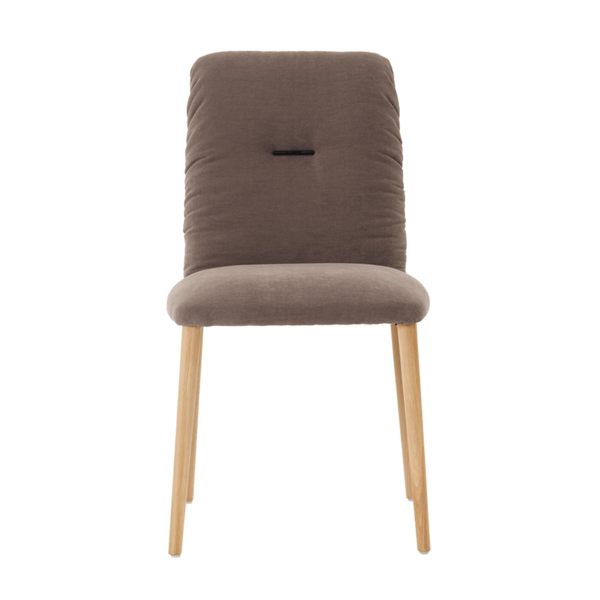 Ora chair - wood legs