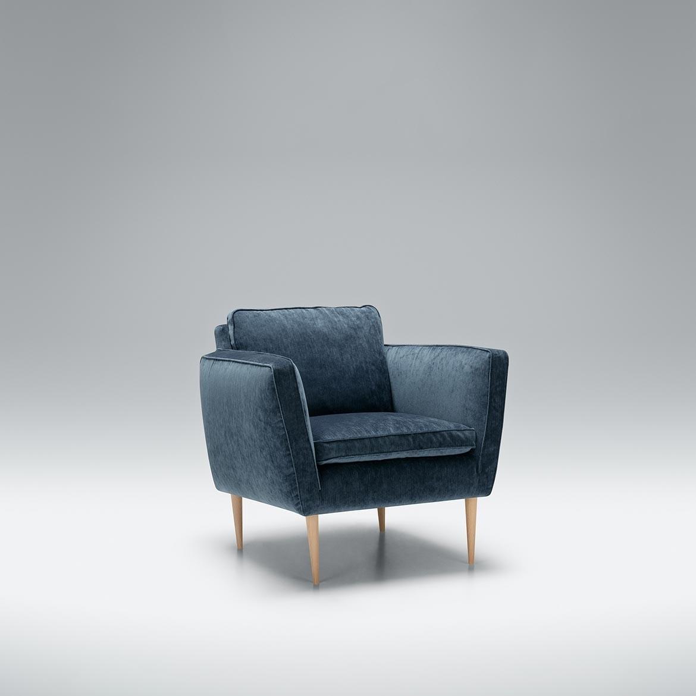 Oslo armchair