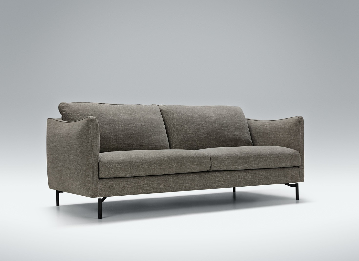 Wave 3 seater sofa