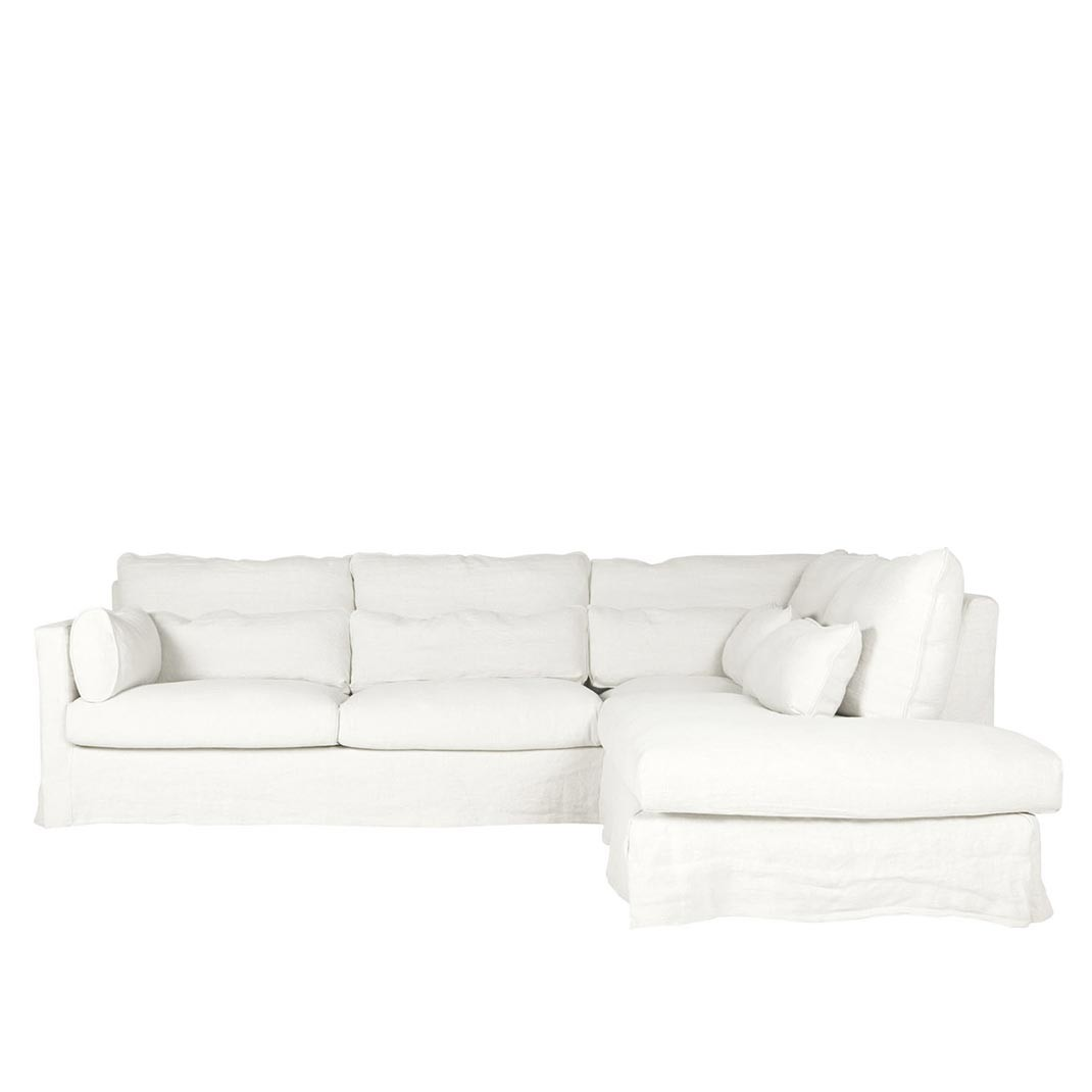 Sloan corner sofa - set 1