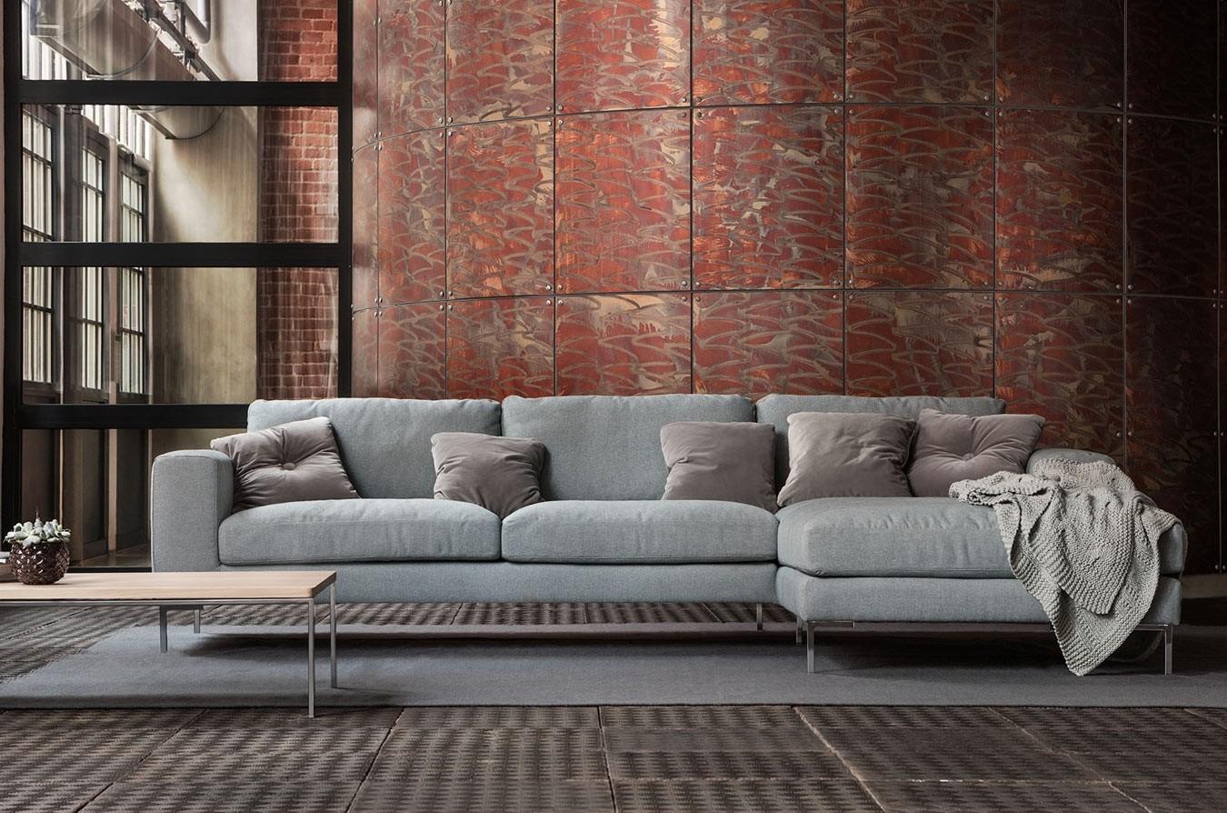 Sunday corner sofa - set 2