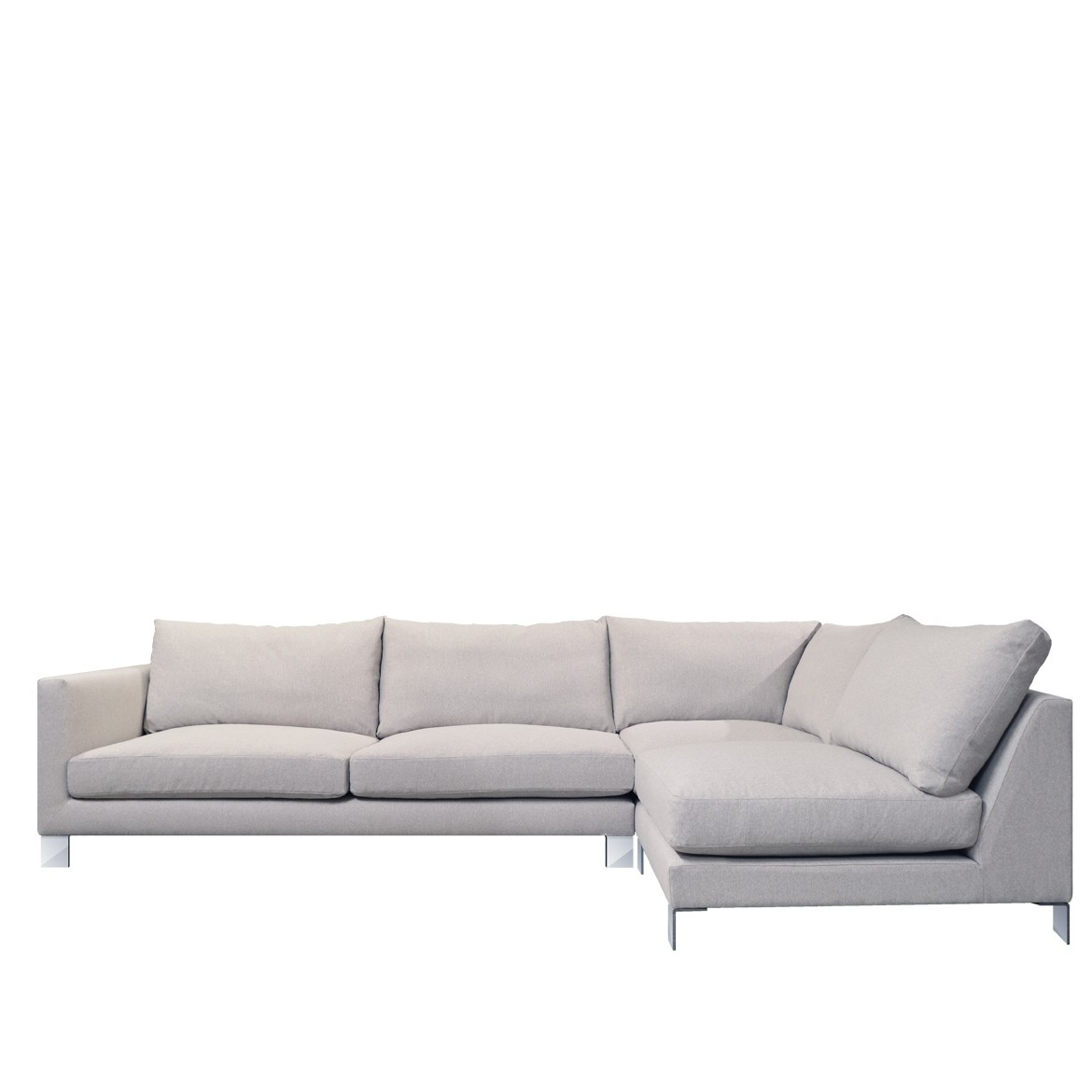 Siesta medium deep corner sofa