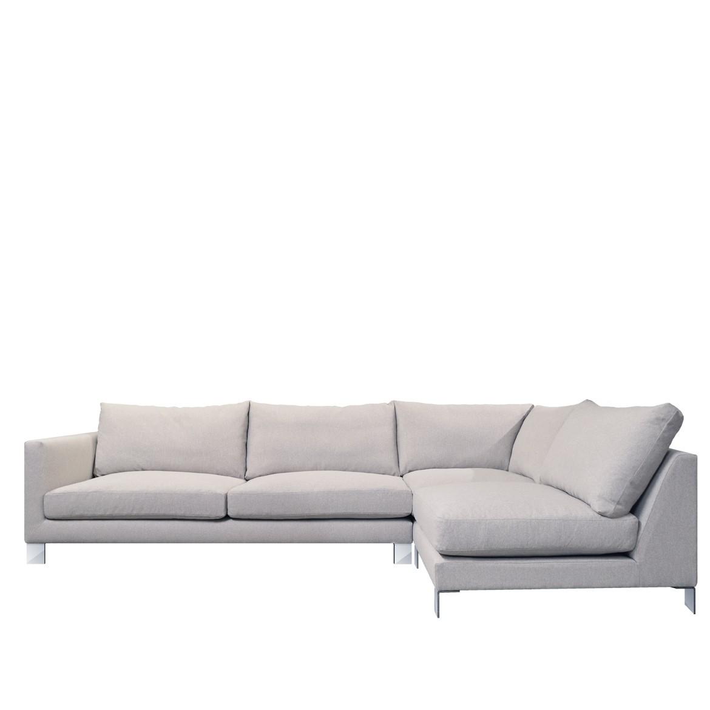 Siesta medium extra deep corner sofa