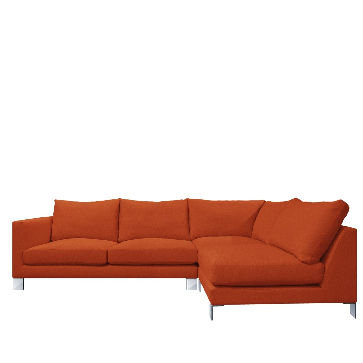 Siesta large deep corner sofa