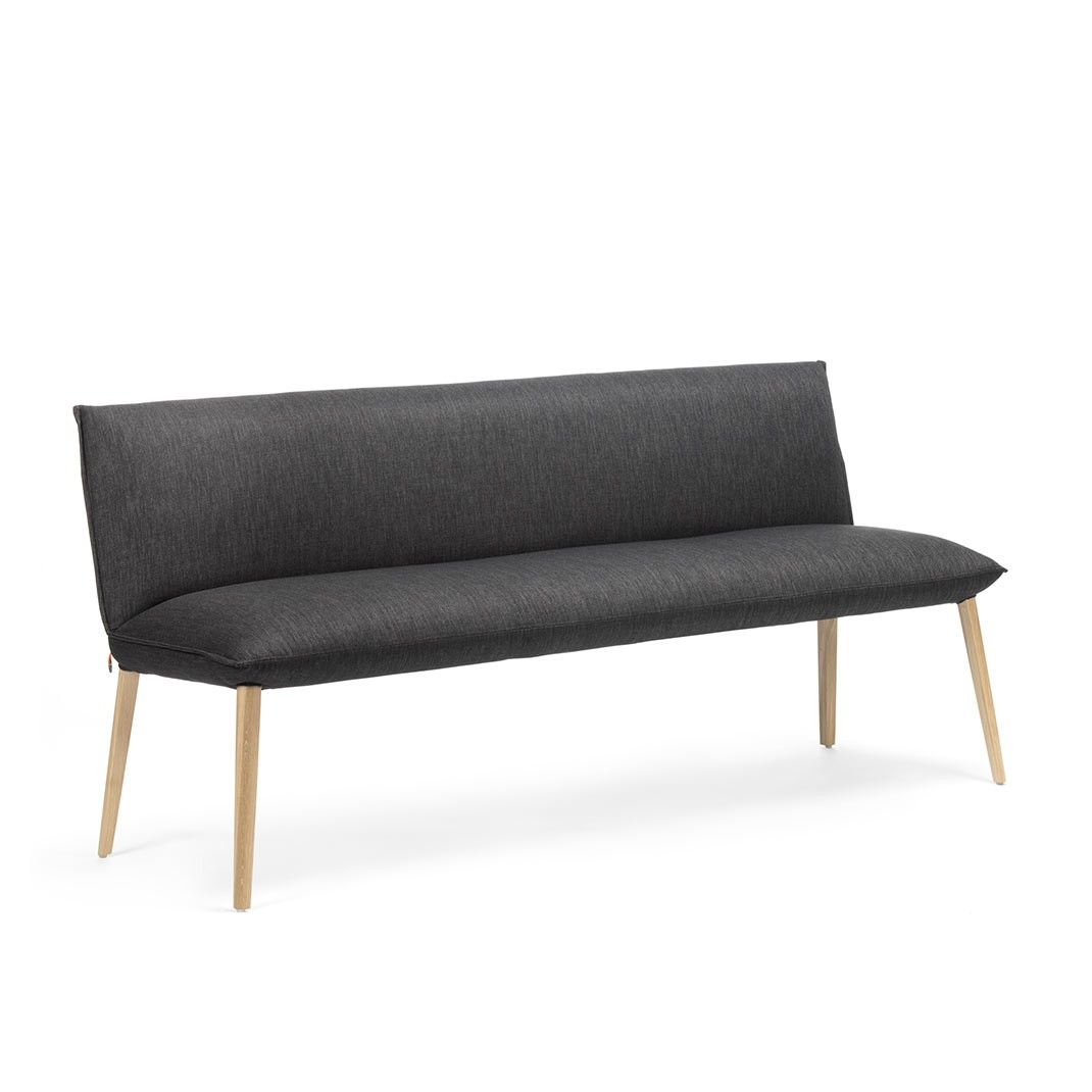 Soft Trio bench