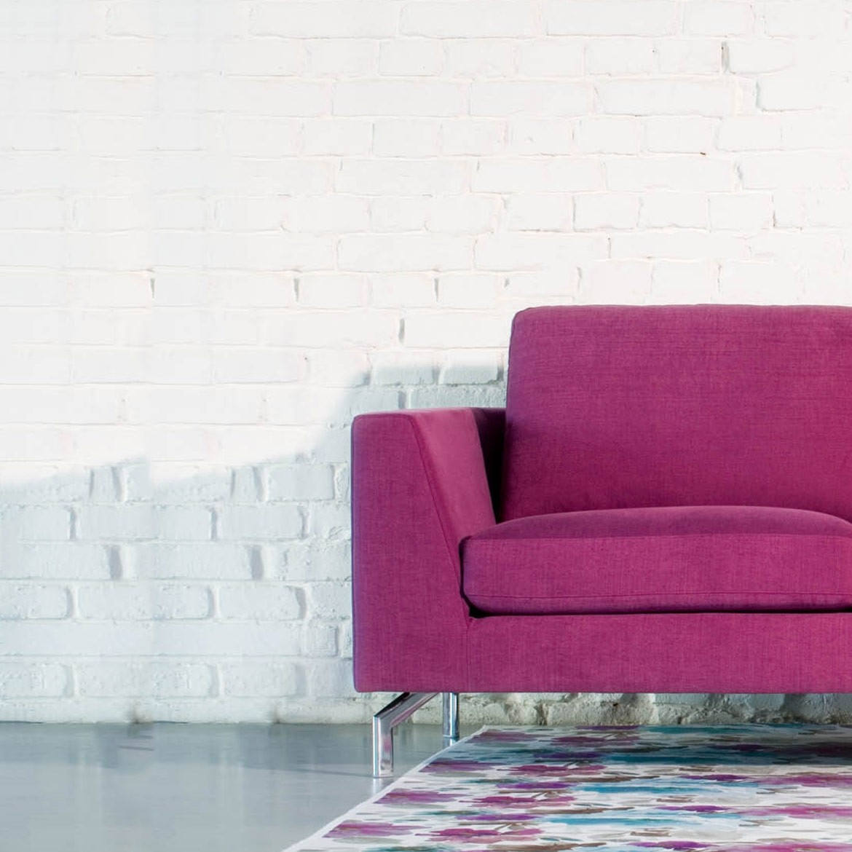 Tahoe armchair wide