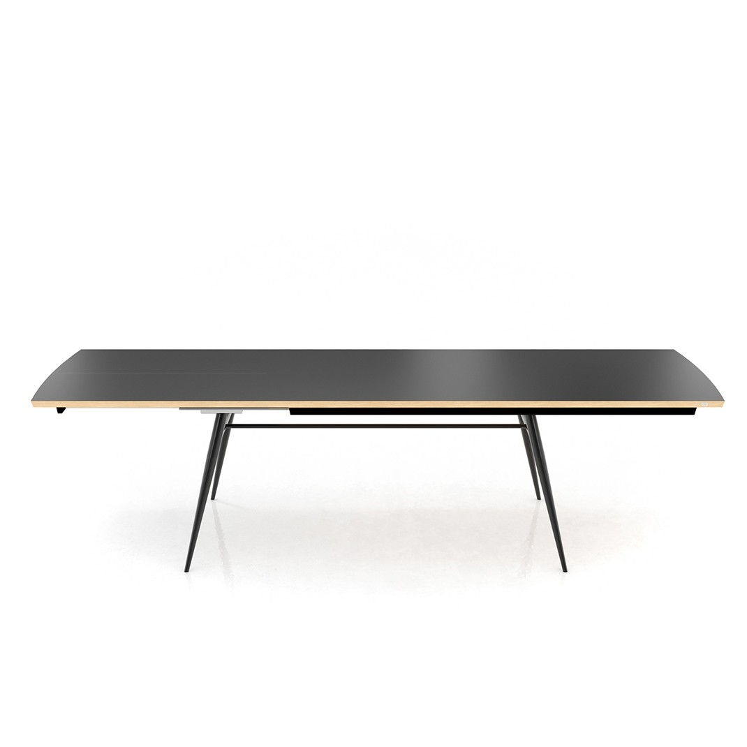 Tate Fenix extending dining table