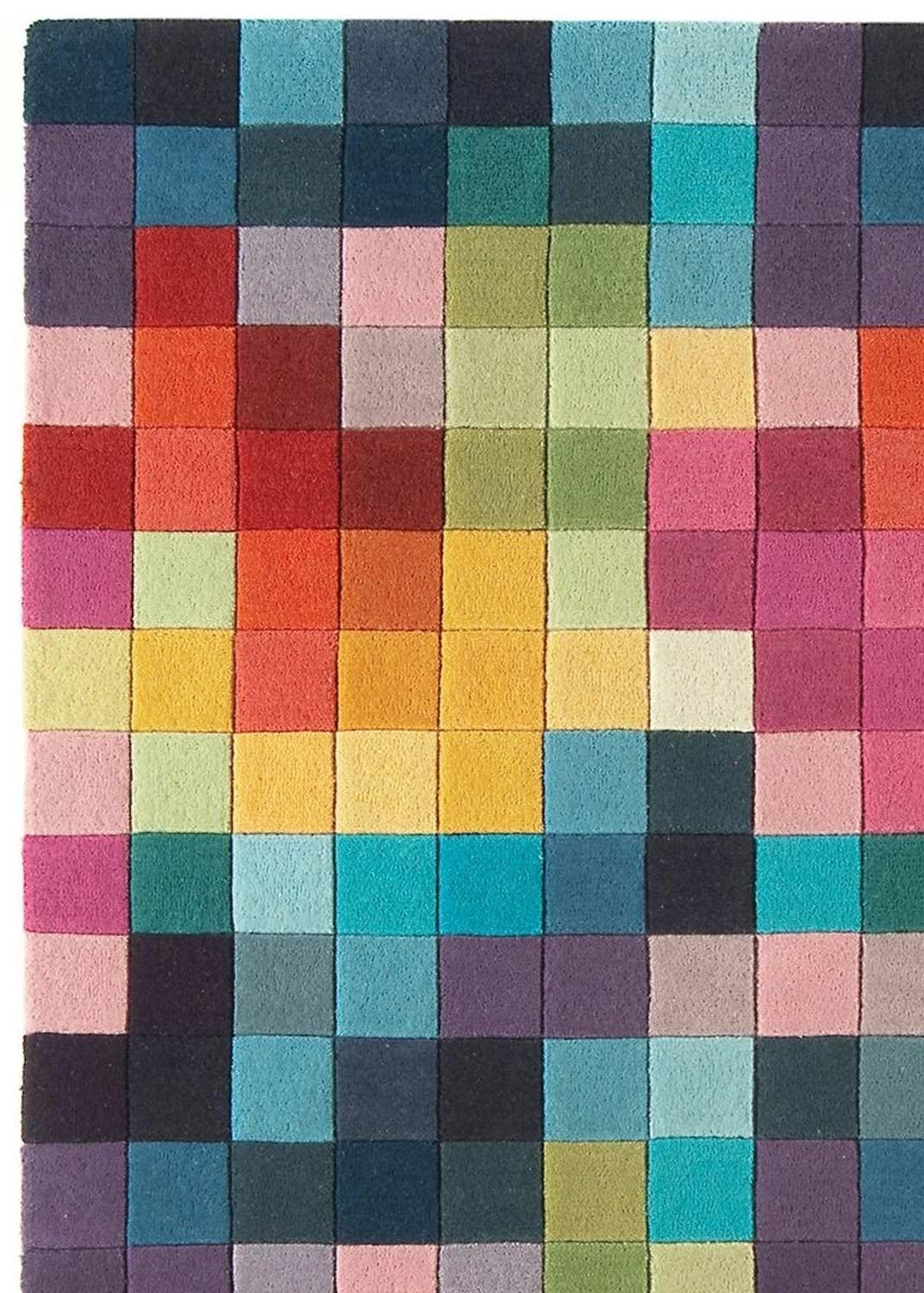 Tetra rug - Multiboxes