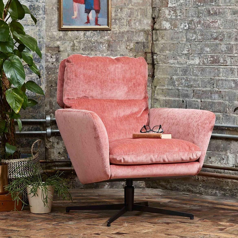 Zed armchair