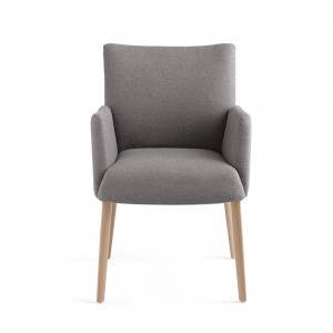 Moon chairs H47 with arms