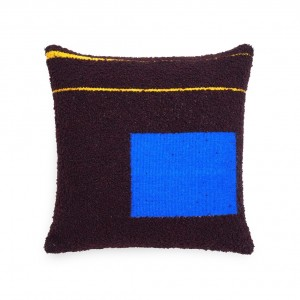Tulum square cushion