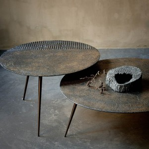 Luna Lava Coffee Table