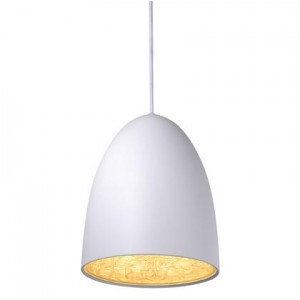 Lab pendant L - White
