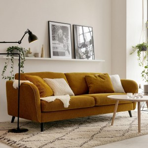Reya 3 seater sofa