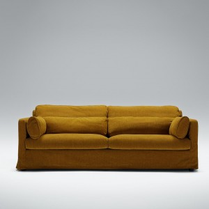 Sloan 3 seater sofa