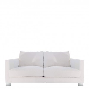 Siesta 3 seat extra deep sofa (2 parts)