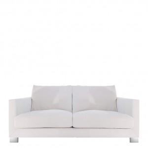 Modern 2 Seater Sofas | 2 Seater Fabric Sofas | Shop AIF London