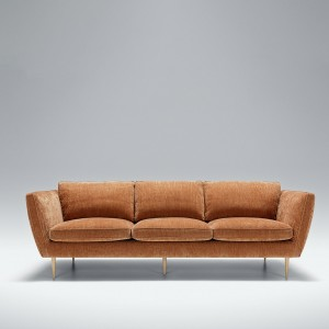 Oslo 4 seater - 3 cushions sofa