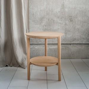 Ethnicraft Bok side table - oak