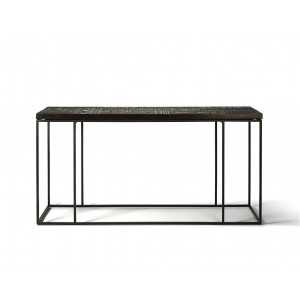 Ancestors by Ethnicraft Tabwa Console tables