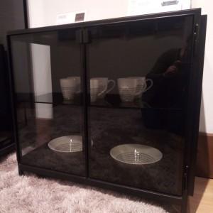 CHISWICK showroom - Ex-display Ethnicraft Anders sideboard – 2 doors   SKU222579