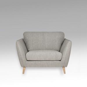 Angel armchair