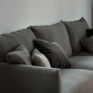 Austin corner sofa - set 4
