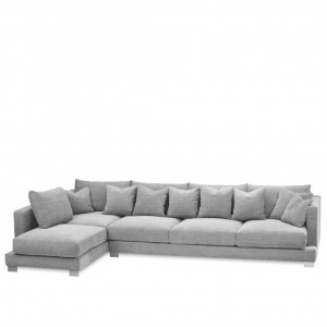 Baltimore corner sofa - set 4