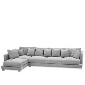 Baltimore corner sofa - set 4