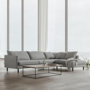 Sanford corner sofa - set 2