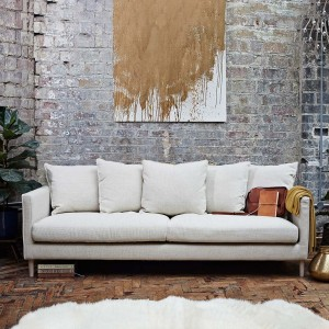 Sanford 3 seater sofa