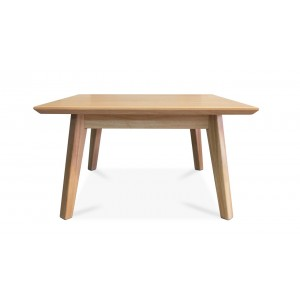 Bianco oak coffee table