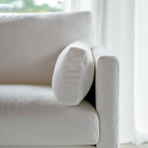 Blade side cushion