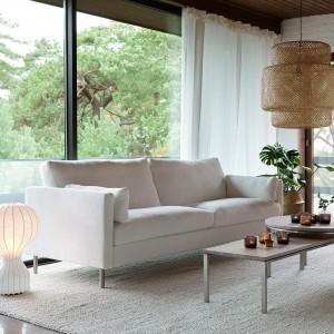 Blade 3 seater sofa