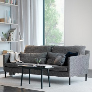 Bliss 3 seater deep sofa