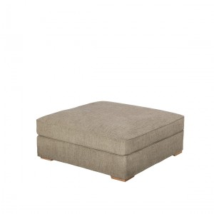 Brooklyn footstool