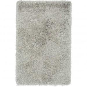 Casa rug silver