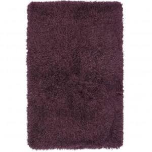 Casa rug violet